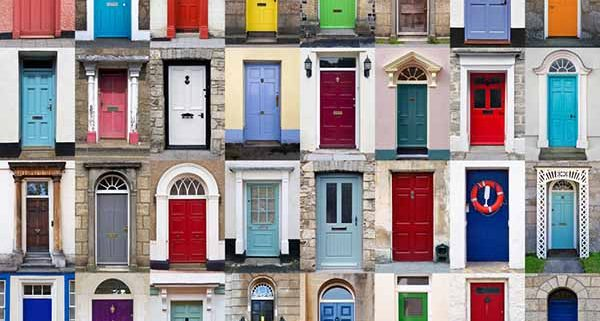 Doors for your home - Perth Australia
